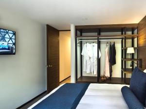 Executive Junior Suite with King Bed