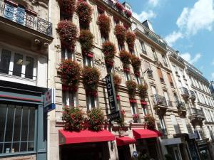 Hotel Vendôme Saint Germain