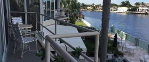 Two-Bedroom Apartment with Water and Pool Views - 208