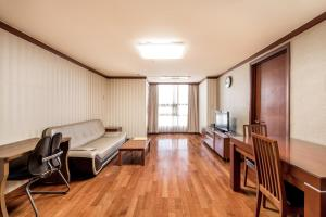 Апартамент Milatel Chereville Serviced Apartment, Сеул