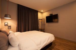 Hotel Gray, Hotels  Changwon - big - 15