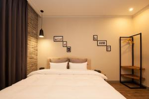 Hotel Gray, Hotels  Changwon - big - 16