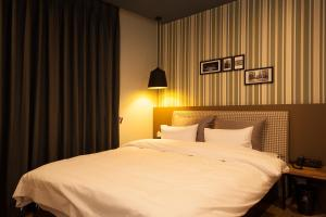 Hotel Gray, Hotels  Changwon - big - 17