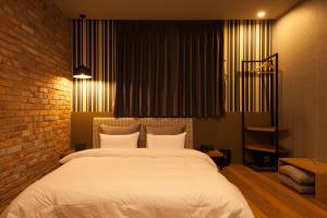 Hotel Gray, Hotels  Changwon - big - 20