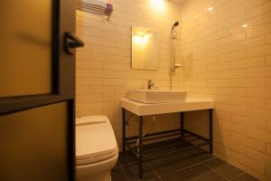Hotel Gray, Hotels  Changwon - big - 21