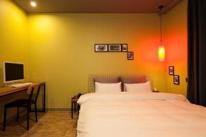 Hotel Gray, Hotels  Changwon - big - 23