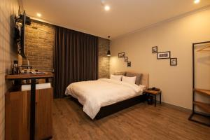 Hotel Gray, Hotels  Changwon - big - 25