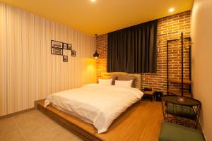 Hotel Gray, Hotels  Changwon - big - 26