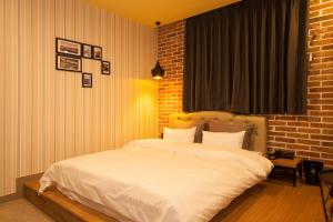 Hotel Gray, Hotels  Changwon - big - 8