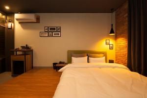 Hotel Gray, Hotels  Changwon - big - 2