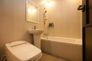 Hotel Gray, Hotels  Changwon - big - 31