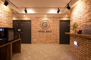 Hotel Gray, Hotels  Changwon - big - 41