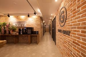 Hotel Gray, Hotels  Changwon - big - 42