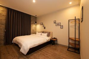 Hotel Gray, Hotels  Changwon - big - 34