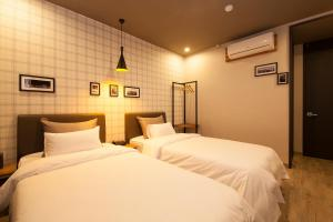 Hotel Gray, Hotels  Changwon - big - 14