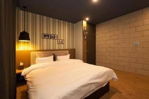 Hotel Gray, Hotels  Changwon - big - 4