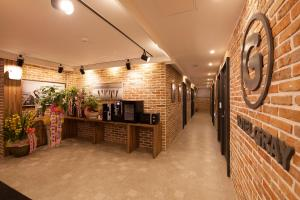 Hotel Gray, Hotels  Changwon - big - 43