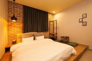 Hotel Gray, Hotels  Changwon - big - 30