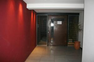 Apartment - Ground Floor
