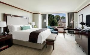The Ritz-Carlton, Georgetown, Hotels  Washington - big - 6