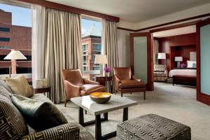 The Ritz-Carlton, Georgetown, Hotels  Washington - big - 14