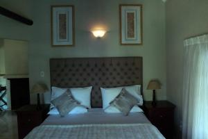 Luxury Double Room 4