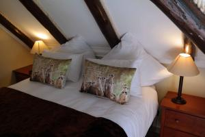Luxury Double Room 5