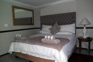 Luxury Double Room 9
