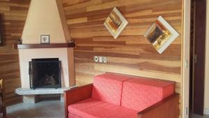 Chalet with Kitchen (2 Adults)