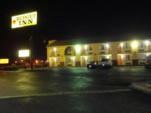 Budget Inn Temple