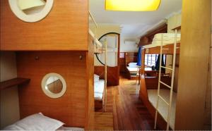Captain Hostel, Ostelli  Shanghai - big - 18