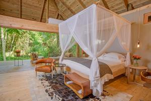Luxury Honeymoon suite