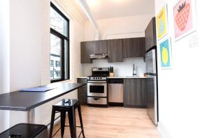 Studio Apartment I