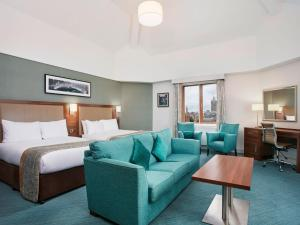 Jurys Inn Dublin Christchurch, Hotels  Dublin - big - 17