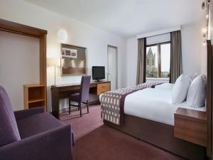 Jurys Inn Dublin Christchurch, Hotels  Dublin - big - 16