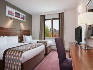 Jurys Inn Dublin Christchurch, Hotels  Dublin - big - 8