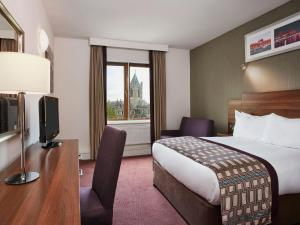 Jurys Inn Dublin Christchurch, Hotels  Dublin - big - 31