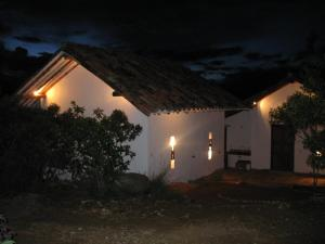 Zuasinca, Bed and Breakfasts  Barichara - big - 45