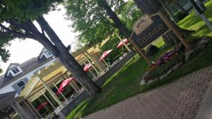 Hotel Dallavalle, Hotely  Niagara on the Lake - big - 30