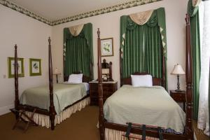 Double Room with Two Double Beds - Varina Davis Room