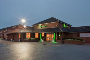 Holiday Inn High Wycombe M40, Jct.4 in High Wycombe, Buckinghamshire, England