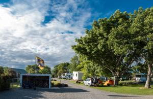 Martinborough TOP 10 Holiday Park, Ferienparks  Martinborough  - big - 34