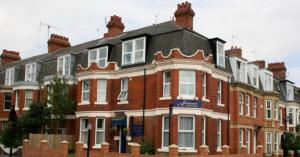 The Avenue Bed and Breakfast in Newcastle upon Tyne, Tyne & Wear, England