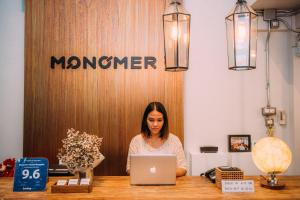 Ostello Monomer Hostel Bangkok, Bangkok