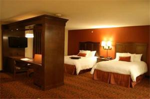 Hampton Inn & Suites New Castle, PA