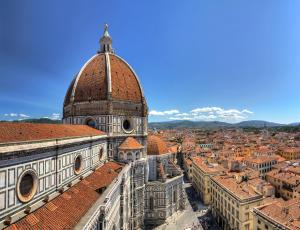 Appartamento My Love Apartment Duomo, Firenze