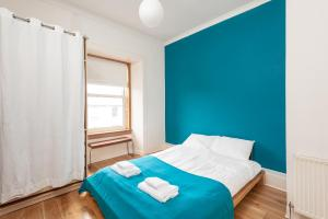City Centre 2 by Reserve Apartments, Ferienwohnungen  Edinburgh - big - 132