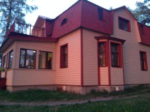 Guest House Father Vasily, Holiday homes  Sortavala - big - 40