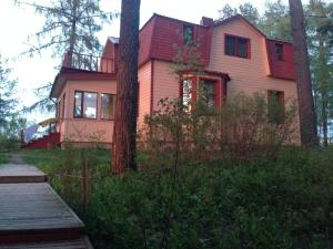 Guest House Father Vasily, Case vacanze  Sortavala - big - 42