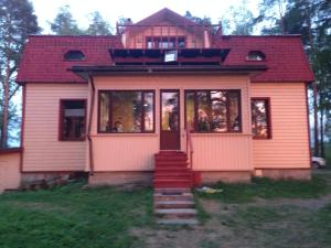 Guest House Father Vasily, Case vacanze  Sortavala - big - 45